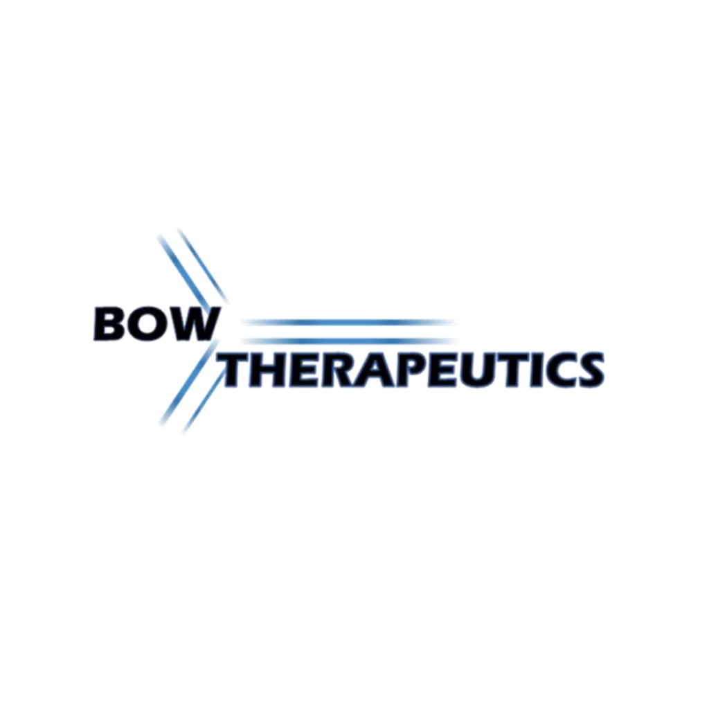Bow Therapeautics Logo
